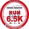 FAMILY RUN 6,5 Km by Ferrara Marathon