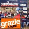 FERRARA MARATHON 2015: GRAZIE A TUTTI, I ringraziamenti del Presidente Massimo Corà