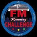 FM Running Challenge