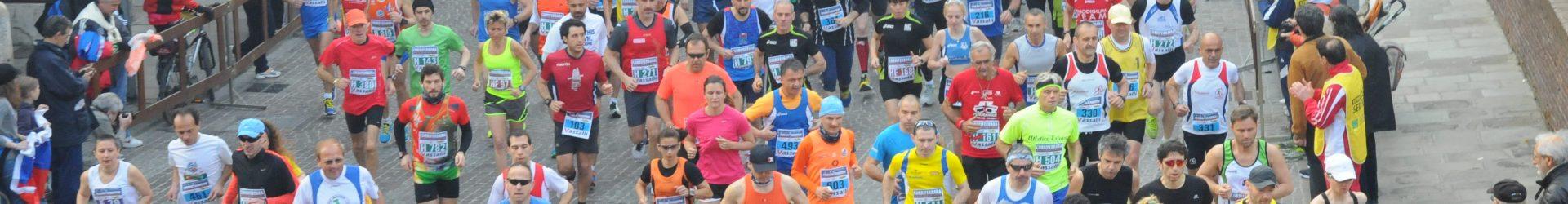 CLASSIFICHE Ferrara Marathon & Half Marathon, Edizione 2017