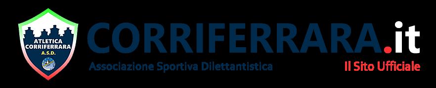CORRIFERRARA.it • Il Sito Ufficiale