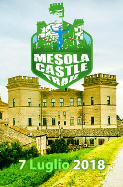 "[wpcdt-countdown id=""4507""] MESOLA CASTLE TRAIL LONG 25km 0D  COMPETITIVO SHORT 16km 0D  COMPETITIVO EASY 8km 0D  LUDICO MOTORIA"